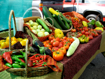 Plymouth Farmers Market